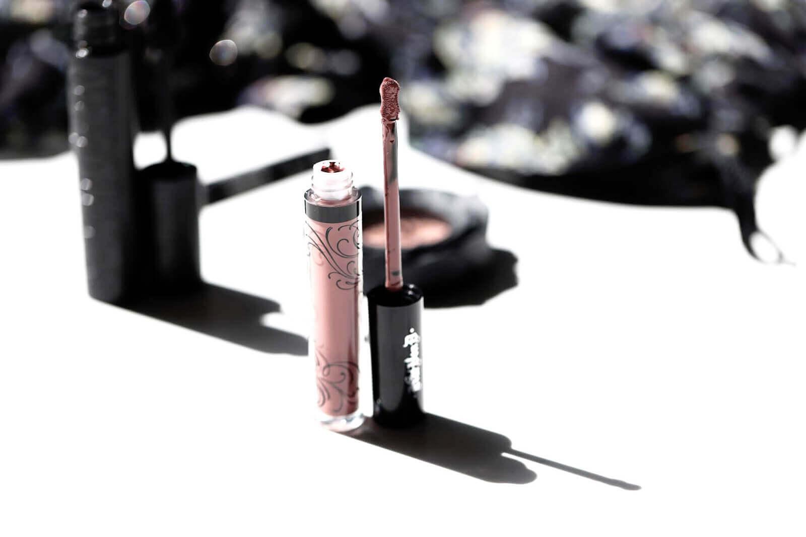 KVD Beauty Vinyl Laque A Lèvres Lolita avis