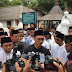 Samawi Cirebon Bakal Datangi 69 ribu Rumah, Untuk Kenalkan Visi Misi Jokowi