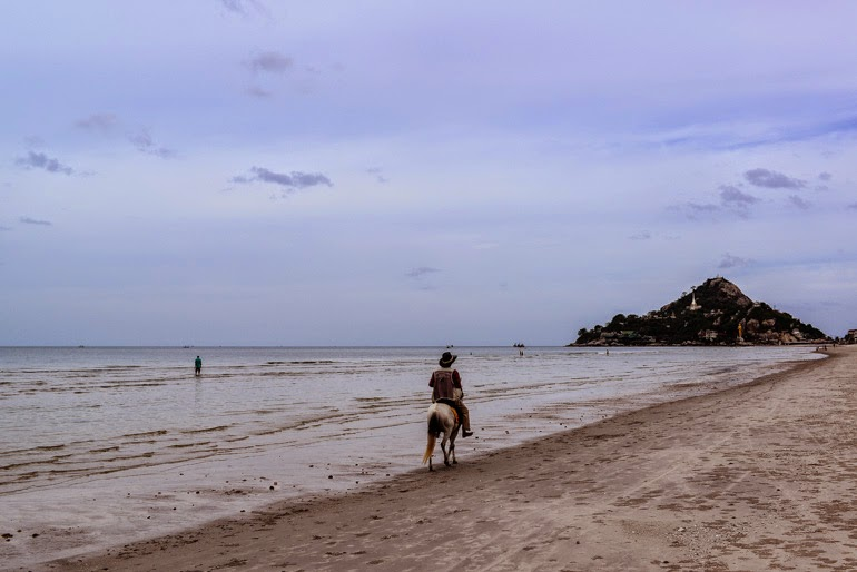 Photos of Hua Hin Beach Thierry Coulon Photography