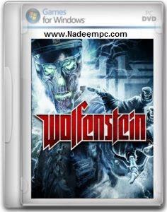 Wolfenstein 2009 Game Free Download Full Version