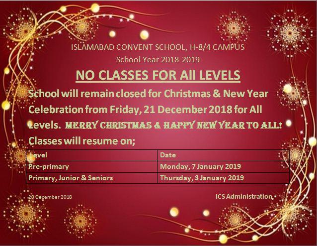 Activity Calendar For 2nd Semester School Year 2018 2019