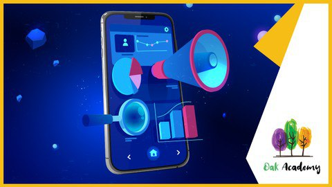 Full Mobile App Marketing Course 2021: ASO, App Monetization [Free Online Course] - TechCracked