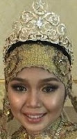 diamond crescent star tiara queen saleha brunei princess seri aqeelah
