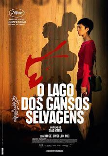 O Lago dos Gansos Selvagens - Poster & Trailer