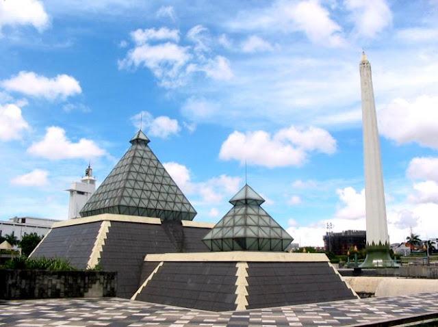 Daftar Tempat Wisata Mempesona Di Surabaya Daftar Tempat Wisata Mempesona Di Surabaya