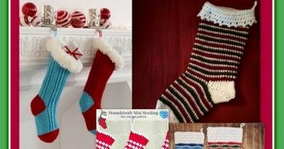 Posh Pooch Designs Dog Clothes Christmas Stocking Crochet