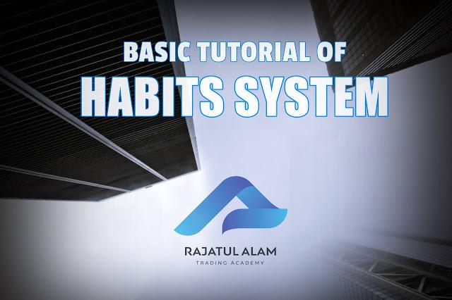 Tutorial Basic Habits System PDF