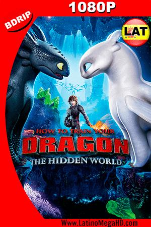 Cómo Entrenar a tu Dragón 3 (2019) Latino HD BDRIP 1080P - 2019