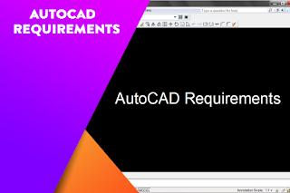 Spesifikasi lengkap laptop untuk kebutuhan AutoCAD