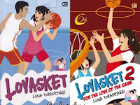 Download Novel Lovasket dari 1 - 4 pdf (Luna Torashyngu)