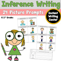 Inference Writing