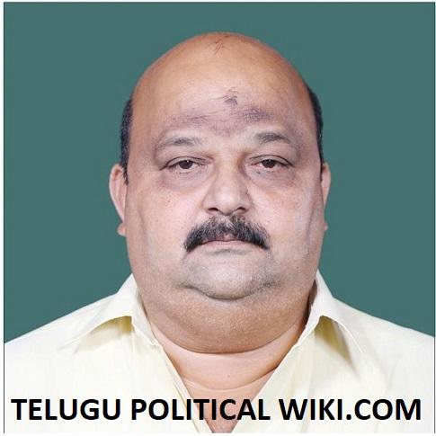 Maganti Venkateswara Rao