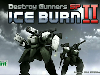 Destroy Gunners SP 2 Ice Burn Apk