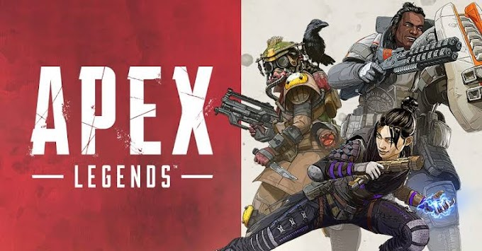 Apex Legends is coming this fall, heading to the Nintendo Switch, with PS4/Xbox/PC crossplay.