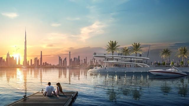 Dubai adalah salah satu kota paling populer di Uni Emirat Arab Objek Wisata Terbaik di Dubai