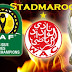 Wac Wydad vs Mamelodi Sundowns en direct CAF