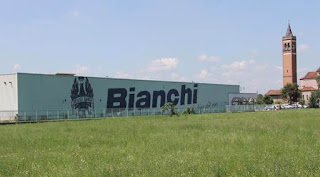 Foto dello stabilimento Bianchi di Treviglio