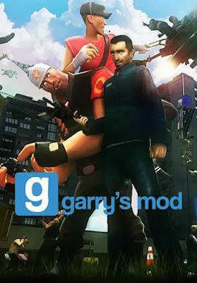 Garrys Mod v2020.03.17 Full +AutoUpdate +Multilanguage