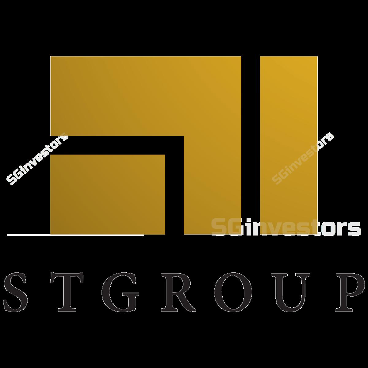 ST GROUP FOOD IND HLDG LIMITED (SGX:DRX) | SGinvestors.io