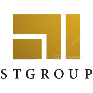 ST GROUP FOOD IND HLDG LIMITED (DRX.SI) @ SG investors.io
