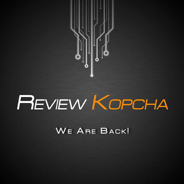 Review Kopcha