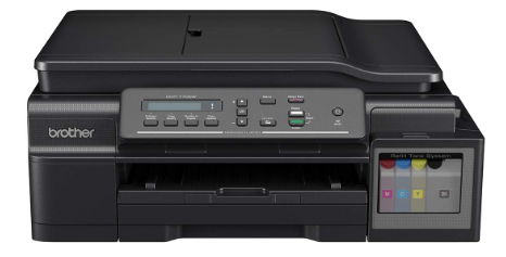 Brother DCP - T700W Printer Driver Downloads