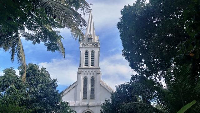 Paquetá, Rio de Janeiro. Visite a Igreja do Senhor Bom Jesus do Monte