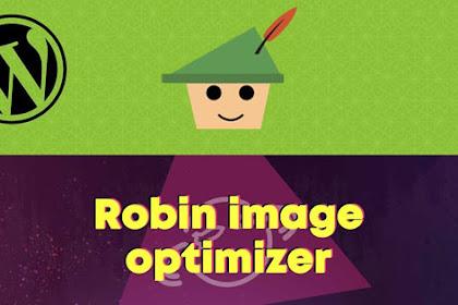 Download Robin Image Optimizer Pro v1.4.0 - WordPress Plugin