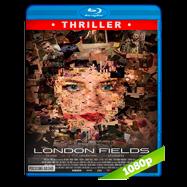 Campos de Londres (2018) BRRip 1080p Latino