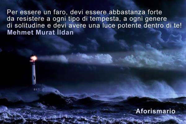 Molto Aforismario®: Faro - Aforismi, frasi e citazioni RP17