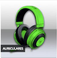 Ofertas y promociones en Auriculares