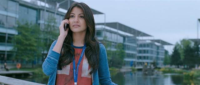 Jab Tak Hai Jaan 2012 Hindi 720p BluRay