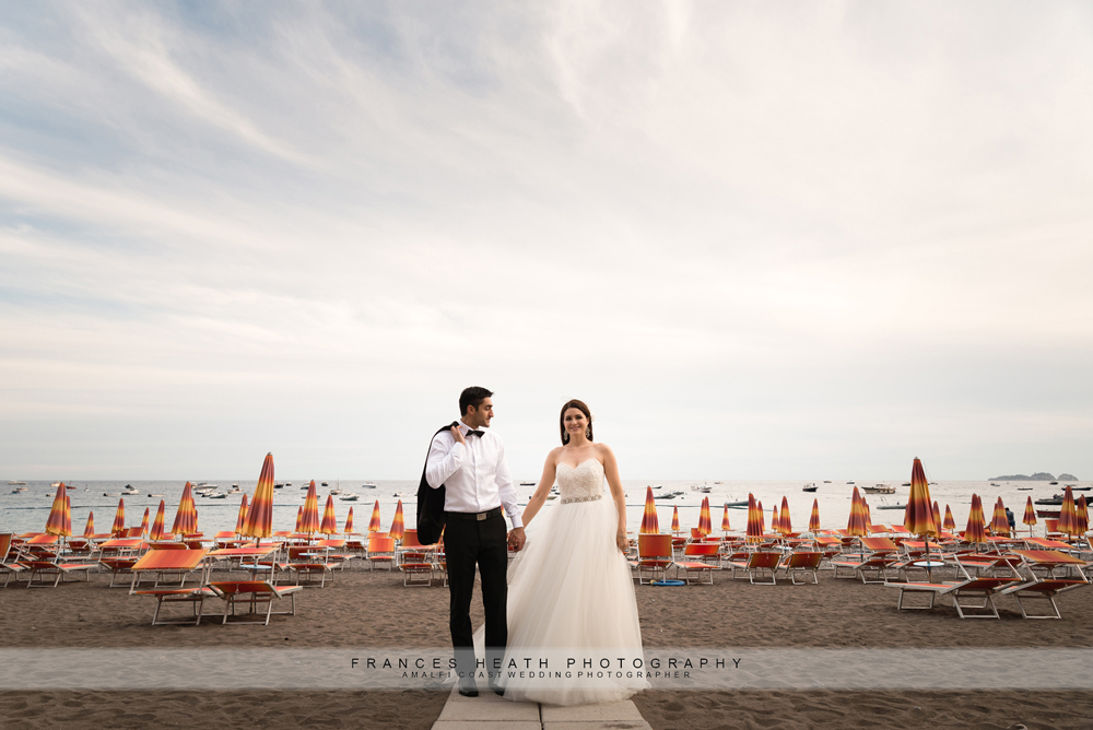 Elopement wedding in Italy