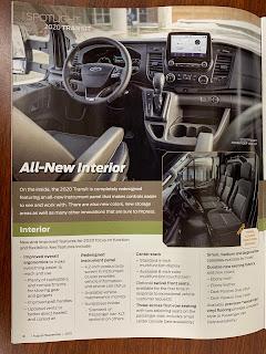 Ford Frontline 2020 Transit pg 8