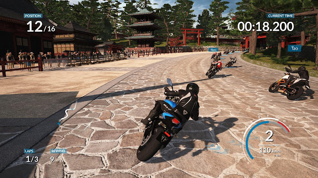 Download Game Ride Full Version