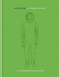 **NEW** - Ed Sheeran: A Visual Journey (Hardcover) 1844037940