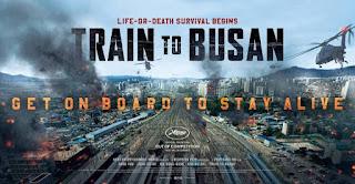 Train to Busan 2 Peninsula 2020 Trailer