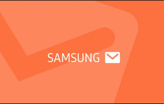 Samsung Email Free Download on Android App