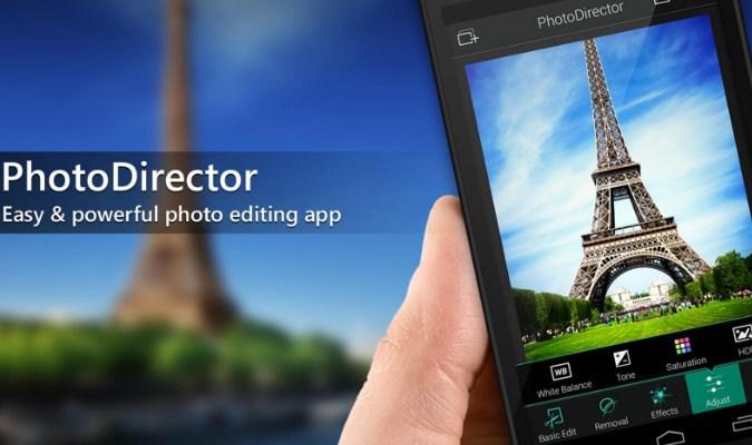 Cara Mudah Hapus Objek tak Diinginkan dari Foto - PhotoDirector