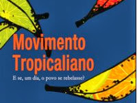 """Resenha Nacional: """"Movimento Tropicaliano"""" - Balduel de Almeida"""