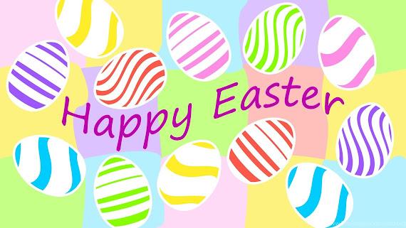 Happy Easter download besplatne pozadine za desktop 2560x1440 e-cards čestitke Uskrs