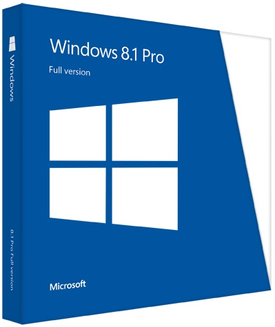 Windows 8.1 Build 9600.19652 AIO Marzo 2020 poster box cover
