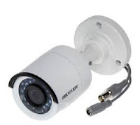 Hikvision DS-2CE16D0T-IRP Outdoor IR Bullet Camera