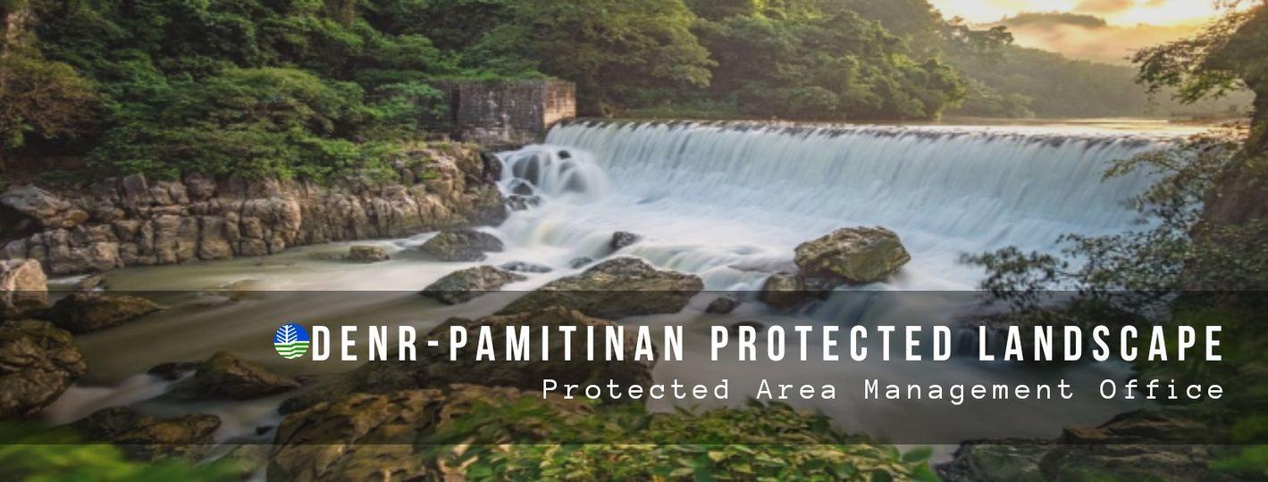 DENR Pamitinan Protected Landscape