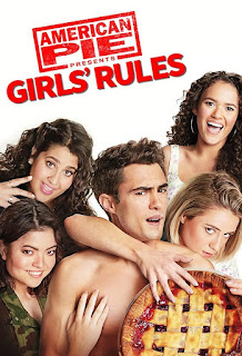 American Pie Presents: Girls' Rules [2020] [DVDR] [NTSC] [Latino]