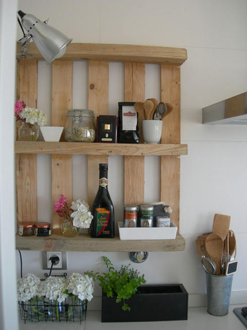 THE MOST CREATIVE WAYS TO RECYCLE WOODEN PALLET