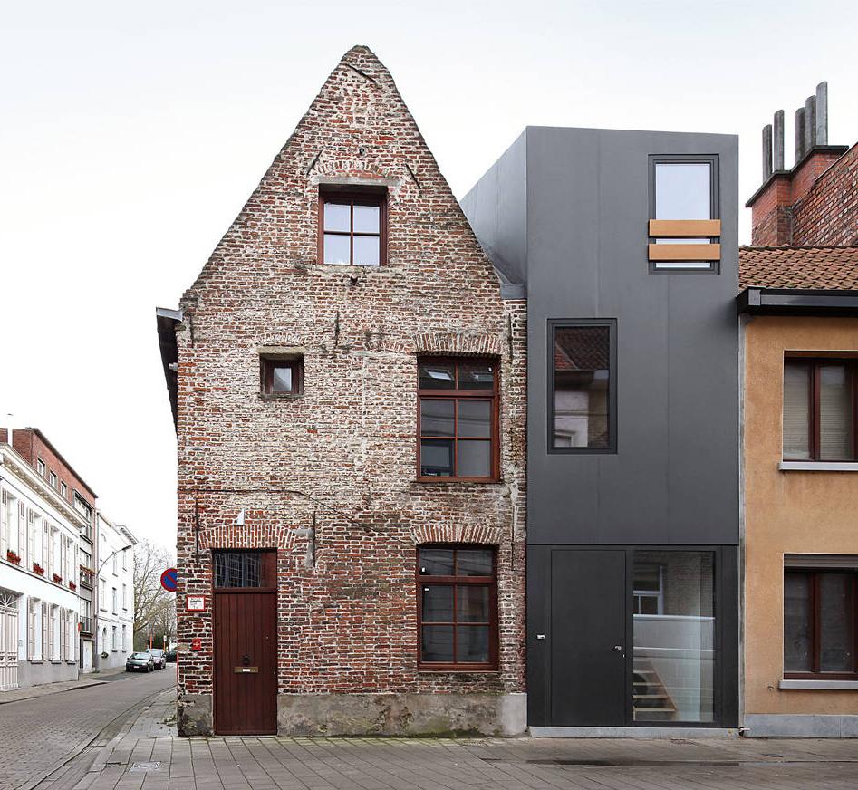 Todayshype designhype stunning architecture interior - Interior design vs architecture ...