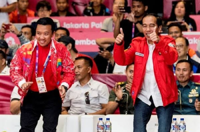 Jansen Kaget Honor Panitia Asian Games Masih Nunggak: Semoga Uangnya Ada