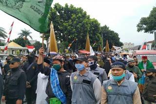 Kasus Denny Siregar Jalan Ditempat, Forum Mujahid Pertimbangkan Pengadilan Rakyat