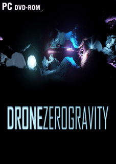 Drone Zero Gravity - PC (Download Completo em Torrent)